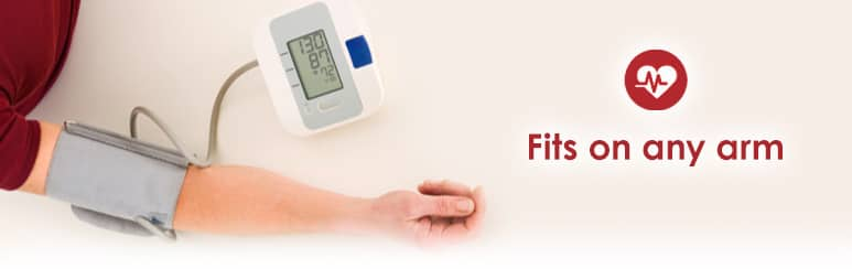 blood pressure xl devices
