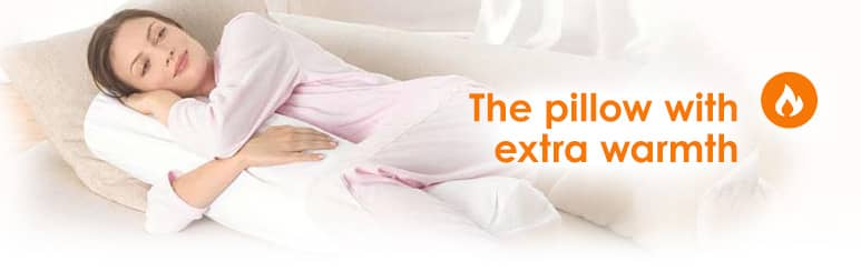 Heating pads from sanitas, bosotherm