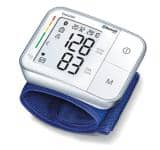 beurer BC 57 Bluetooth Wrist Blood Pressure Monitor