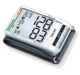 Return beurer BC 85 Wrist Blood Pressure Monitor with Blueto