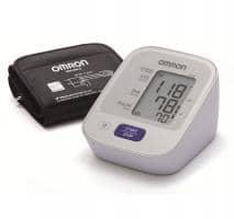 OMRON M300 (HEM-7121-D) Upper Arm Blood Pressure Monitor