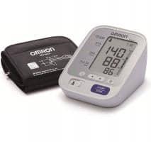 OMRON M400IT (HEM-7131U-D) Upper Arm Blood Pressure Monitor with PC Interface