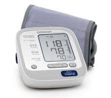 OMRON M5 Professional II (HEM-7211-D) Upper Arm Blood Pressure Monitor