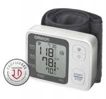 OMRON RS3 (HEM-6130-D) wrist blood pressure monitor