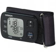OMRON RS6 (HEM-6221-D) wrist blood pressure monitor