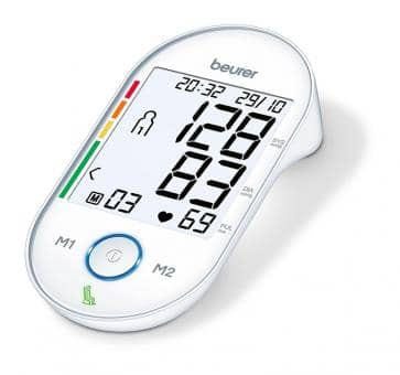 Return beurer BM 55 Fully Automatic Upper Arm Blood Pressure Monitor