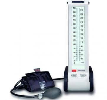 boso Mercurius E Upper Arm Blood Pressure Monitor