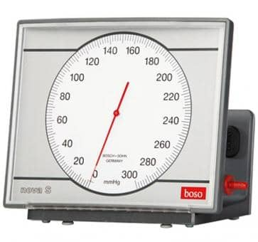 Return boso nova S Mechanical Blood Pressure Device