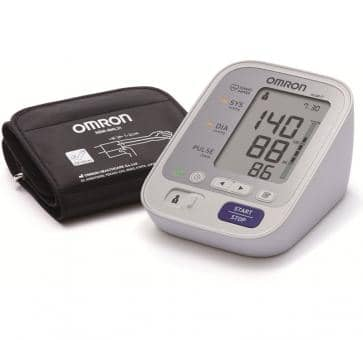 OMRON M400IT (HEM-7131U-D) Upper Arm Blood Pressure Monitor