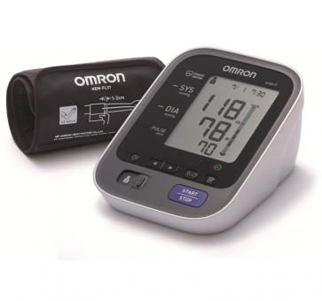 OMRON M500IT (HEM-7322U-D) Upper Arm Blood Pressure Monitor