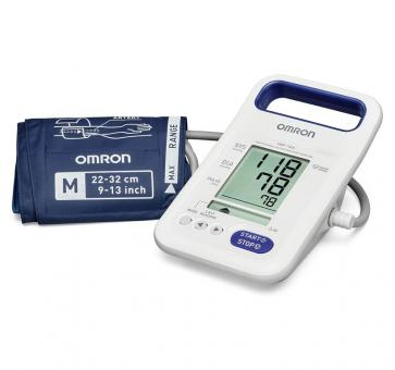 OMRON HBP-1320 (HBP-1320-E) Upper Arm Blood Pressure Monitor