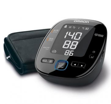 OMRON MIT5s Connect (HEM-7280T-E) Upper Arm Blood Pressure M
