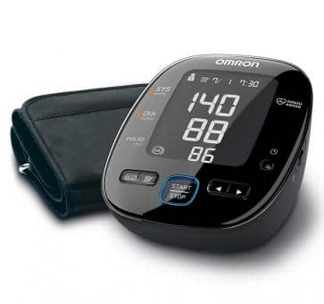 OMRON MIT5s Connect (HEM-7280T-E) Upper Arm Blood Pressure Monitor