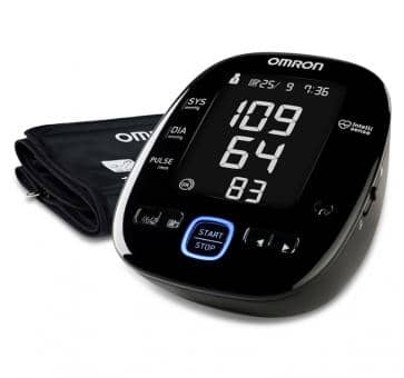 OMRON OA5 Connect Upper Arm Blood Pressure Monitor (HEM-7280