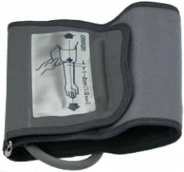 OMRON XL-Cuff extralong for M3, M4, M5, 705 IT Upper Arm Blo