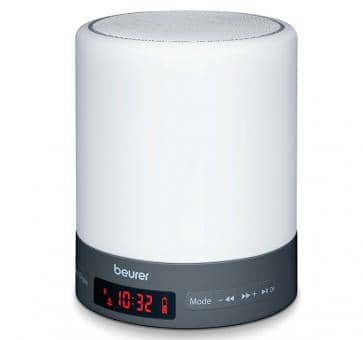 beurer WL 50 Light Alarm Clock