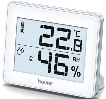 beurer HM 16 Thermo-Hygrometer