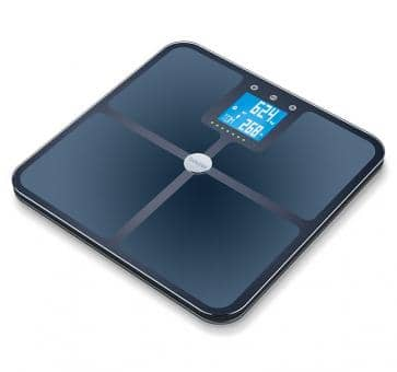 beurer BF 950 Black Diagnostic Scale Black