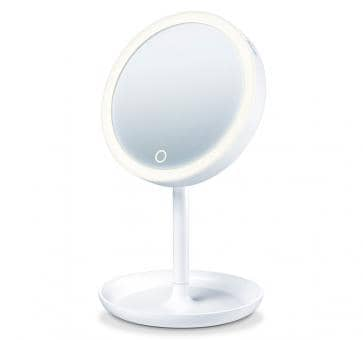 beurer BS 45 Illuminated cosmetic mirror