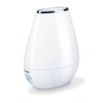 Return beurer LB 37 White Humidifier