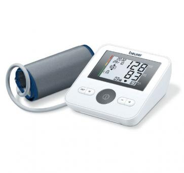 Return beurer BM 27 Blood Pressure Monitor
