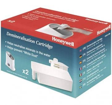 Honeywell CH-210-DEM decalcifying cartridge