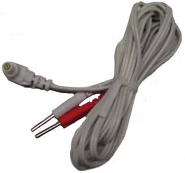 Electrode Cable for TENS/EMS devices 1200 series
