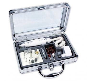9213c085a88 prorelax 52248 Manicure   Pedicure Set DELUXE