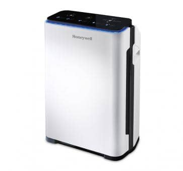 Honeywell HPA710WE4 Premium Air Purifier white/black