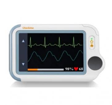 Davita Checkme Lite Health Monitor