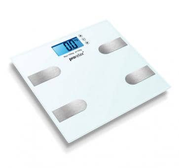 prorelax 42349 Multifunctional Scales