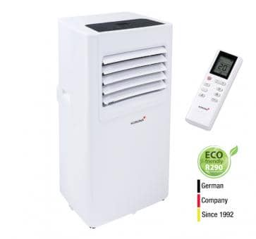 Return Korona Iceberg 7.0 ECO air conditioning