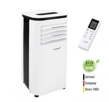 Return Korona Iceberg 9.0 ECO air conditioning