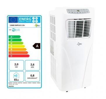Return Suntec Impuls 2.0+ Air Conditioner