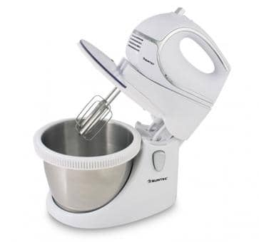Suntec MIX-8137 comfort pro Hand Mixer with bowl