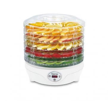 Suntec FDH-8595 Dörthe digital automatic Food dehydrator