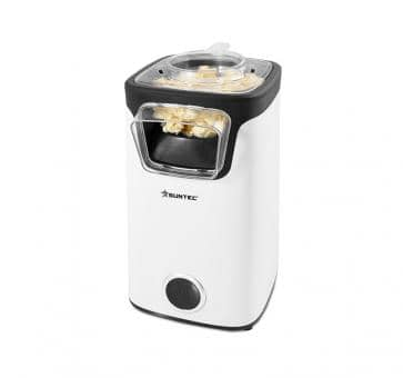 Suntec POP-8618 fat free Hot Air Popcorn automat