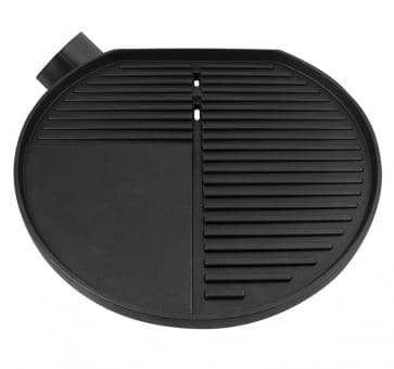 Return Suntec Replacement Grill Plate 46x35 for BBQ-9479 + BBQ-9493