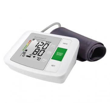 Return Medisana ecomed BU-90E Upper Arm Blood Pressure Monitor