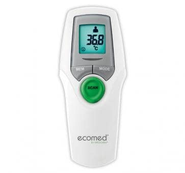 Medisana ecomed TM-65E Infrared Thermometer
