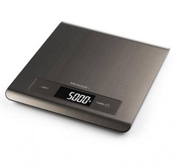 Medisana KS 250 Kitchen Scale with App