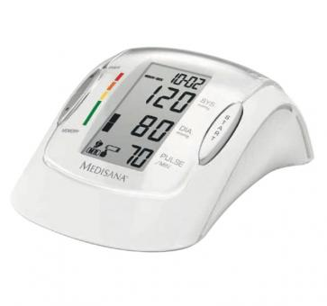 Medisana MTP Pro Upper Arm Blood Pressure Monitor