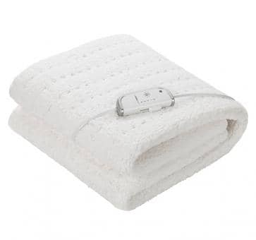 Medisana HU 672 Maxi Fleece warming underblanket