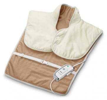 Medisana HP 630 Back and Neck Heating Pad XL