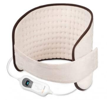 Medisana HP A68 Abdominal back heating belt heating pad