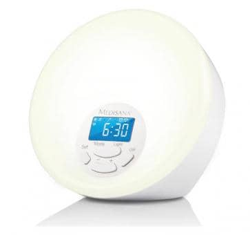 Medisana Light Alarm Clock WL 444
