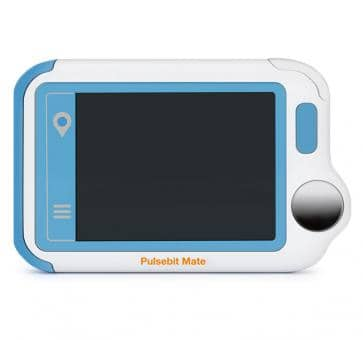 MedNovis HeartMate ECG-Monitor Heart Rate Meter