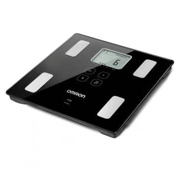 OMRON VIVA Digital Premium-Body Analysis-Scale