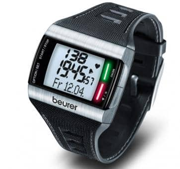 beurer PM 62 HEart Rate Monitor