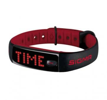 SIGMA ACTIVO BLACK Activity Tracker